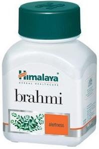 Himalaya Brahmi To Increase Memory