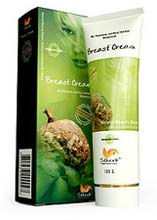 St.Herb Breast Cream To Increase Breast Size