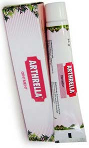 Arthrella Ointment & Tablets For Arthritis, Joint Pain