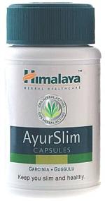 Himalaya Ayurslim – Lose Weight Naturally