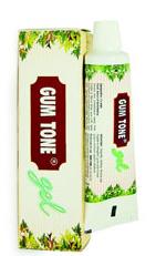 Gumtone gel