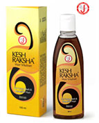 Kesh Raksha hair oil