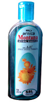 Sbl Arnica Montana Shampoo For Hair Care