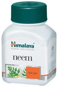 Himalaya Neem – Blood Purifier