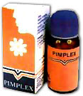 Pimplex Tablets To Get Rid Of Pimples