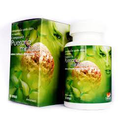 St.Herb Pueraria Mirifica Capsules To Increase Breast Size