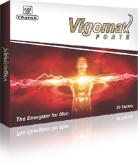 Vigomax Forte For Treating Erectile Dysfunction
