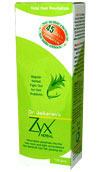 ZYX herbal Hair Cream