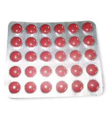 Livomyn Tablets