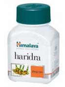 Haridra – Natural Detoxifier, Anti Allergic & Allergic Skin Disorders