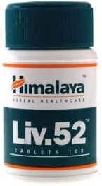 Liv52 – Protect your liver